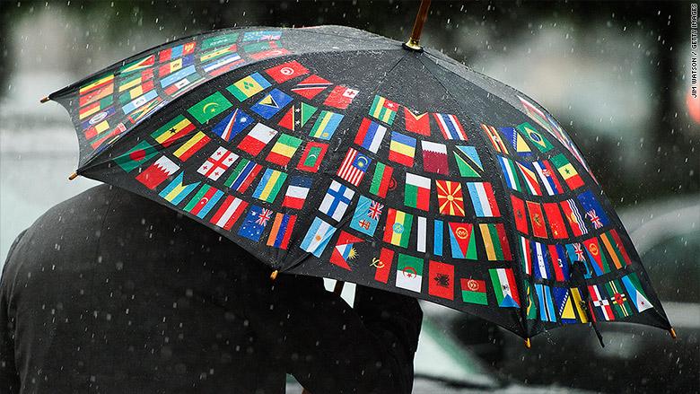 IMF: World economy is weakest since crisis