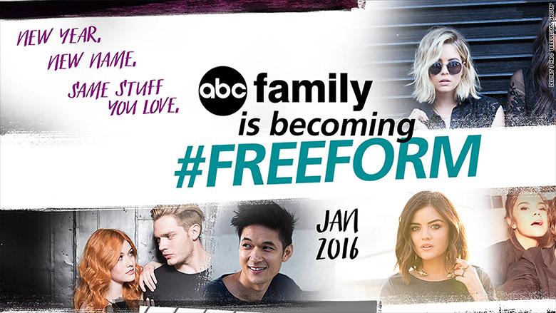 abc family freeform