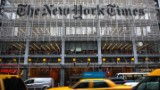 NYT investigating apparent Twitter hack