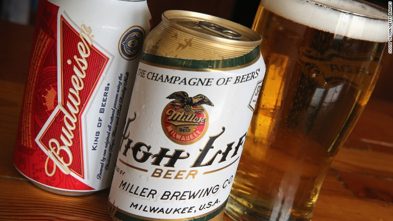 'Bud-Miller' $104 billion merger is brewing again