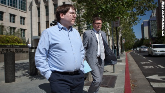 Ex-editor Matthew Keys convicted in Los Angeles Times hack