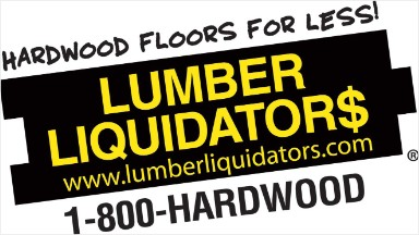 Lumber Liquidators settles criminal charges