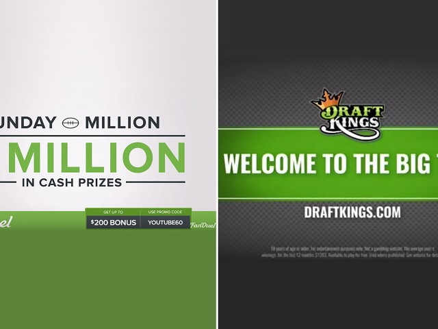 Daily fantasy sports are banned in New York