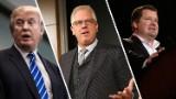 Trump's latest media targets: Beck, Erickson