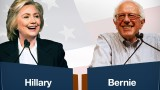 Hillary vs. Bernie: On Wall Street, taxes, college