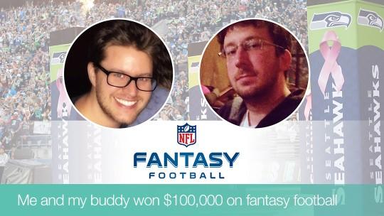 fantasy buddy