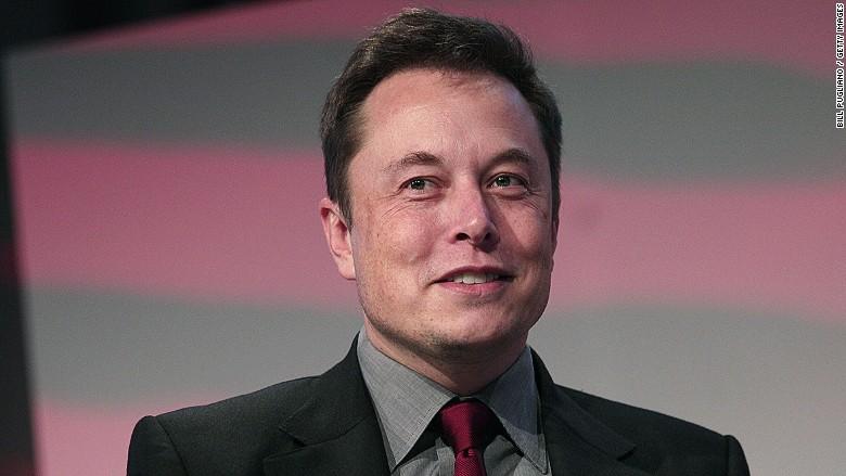 Elon Musk says, 'Yo, I don't hate Apple'