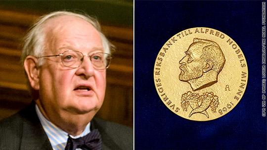 Poverty expert wins Nobel prize in economics