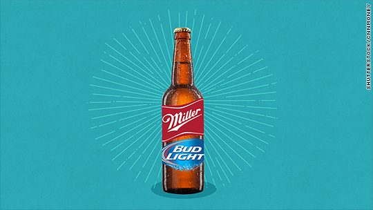 Bud-Miller $105 billion deal is back on track
