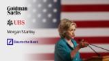 Wall Street has made Hillary Clinton a millionaire