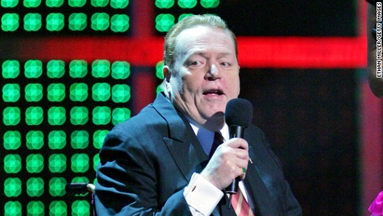 Larry Flynt: Playboy's nude-free move is 'ludicrous'
