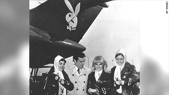 Playboy & Hugh Hefner in pictures