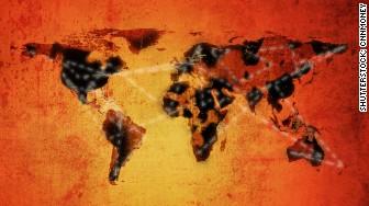 cyber hack outbreak