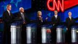 Dem debate live stream outdraws GOP debate