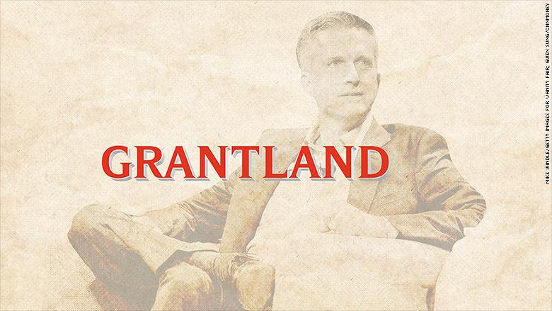 grantland bill sim