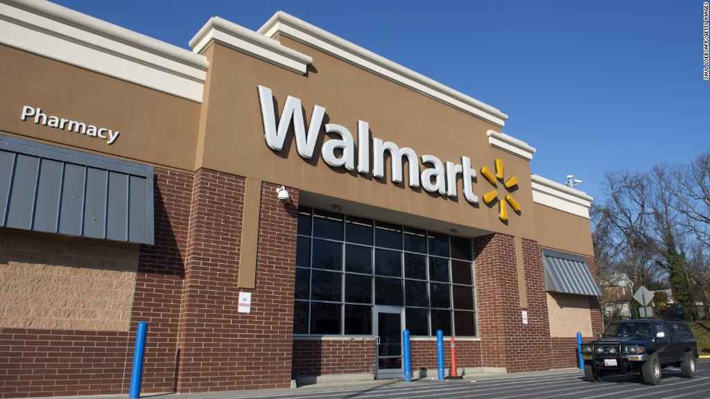 Where does Walmart go now?