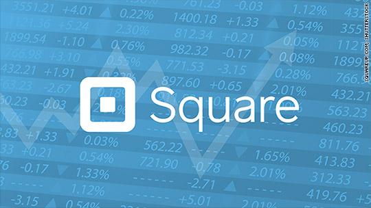 Visa buys 10% of Jack Dorsey's Square