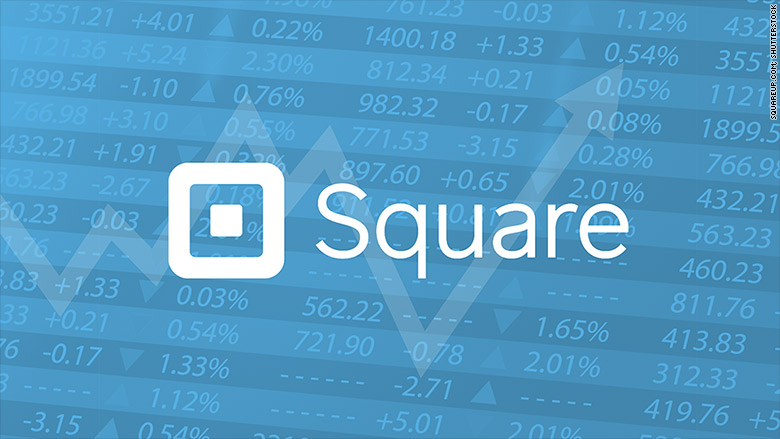 square ipo Custom GS