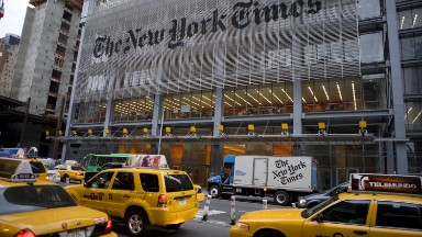 New York Times releases internal report, revealing changes and cuts to come