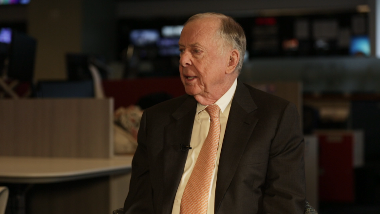Boone Pickens: Carly's... House Republicans Grad Students Tuition Tax