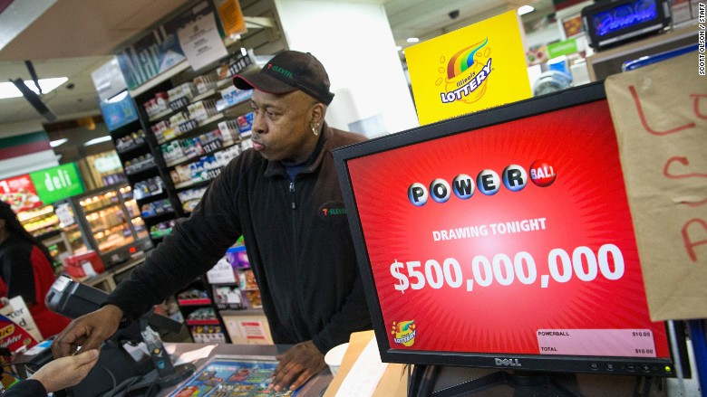 chicago lottery