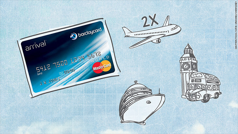 Best all arounder best credit cards for business travelers barclay card reheart Image collections