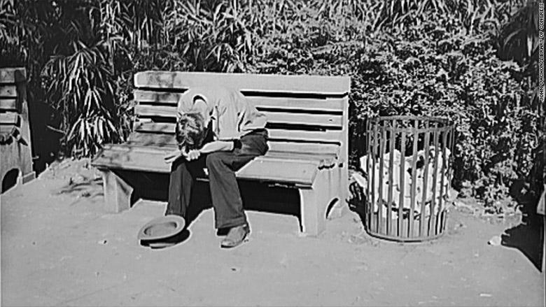 gallery depression photos