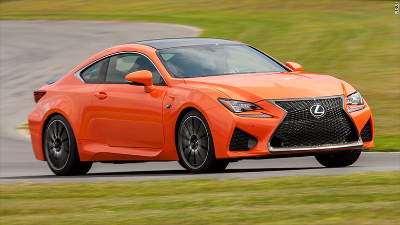 Lexus Most Reliable Car Brands Consumer Reports Cnnmoney