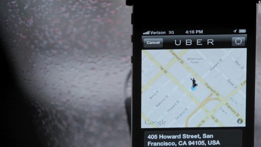 UK High Court rules Uber is legal in London