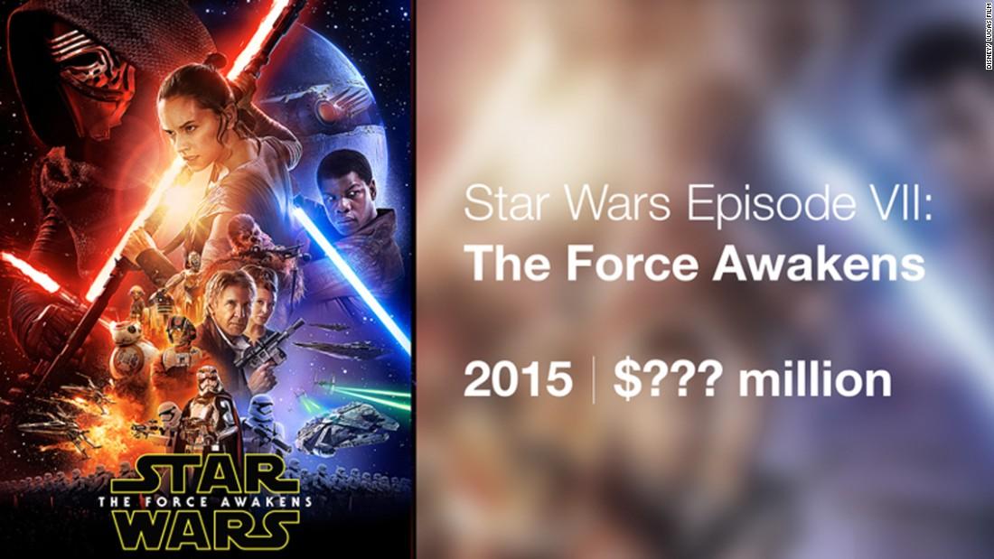 star wars the force awakens 2