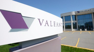 Why this well-known bear is shorting Valeant