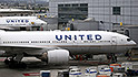 United Airlines in Twitter trouble over leggings rule