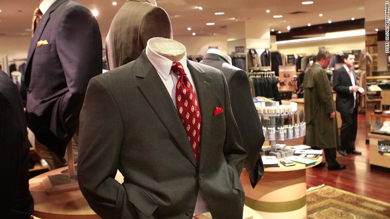 Why Jos. A. Bank is ending its 'Buy 1, Get 3 Free' suit sales