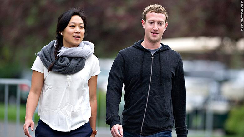 Mark Zuckerberg And Priscilla Chan Are Opening A School