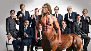 Samantha Bee is shaking up late night's boys club