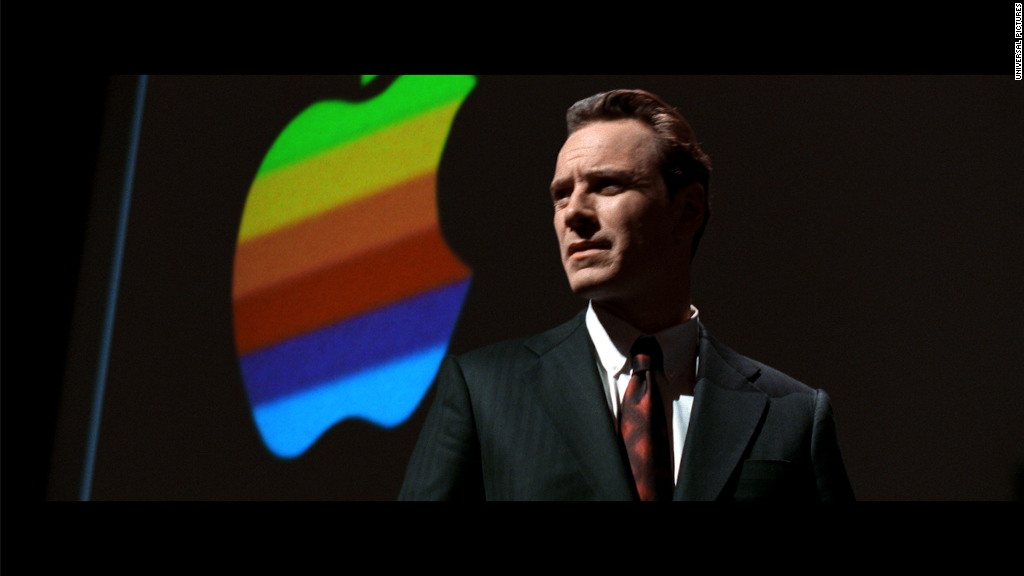 Sorkin: 'Steve Jobs' is a painting, not a photograph