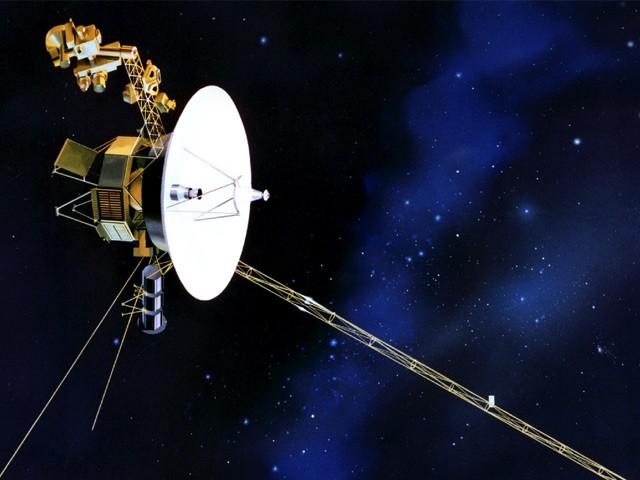 NASA's last original Voyager engineer is retiring