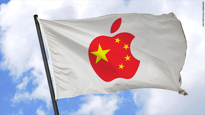 Apple is under fire for moving iCloud data to China