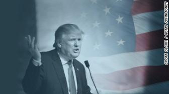 donald trump debt