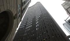 Goldman Sachs continues to slash bonuses