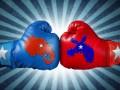 'Unprecedented' divide: Democrats fear recession, Republicans see a boom
