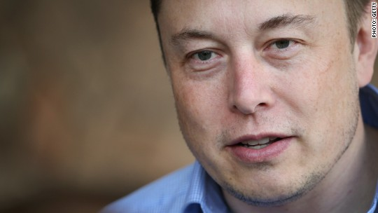 Tesla's Elon Musk wants to interview you