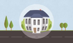 Housing bubble fears have returned