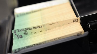 Social Security trust fund projected to tap out in 17 years