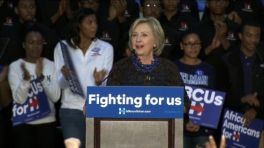 Hillary Clinton's tweets about prison reforms not enough, activists say