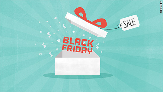 Black Friday and beyond: The ultimate holiday shopping guide