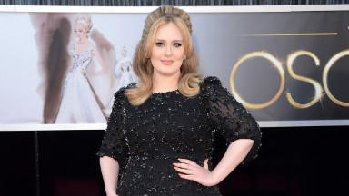 Why Adele is queen of the world