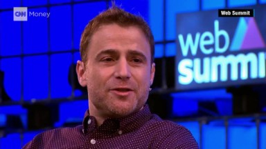 Slack founder: Email will be the 'cockroach of the Internet'