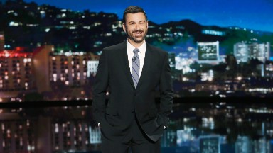 Jimmy Kimmel may be late night's best storyteller