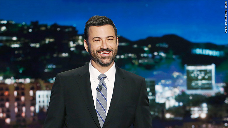 jimmy kimmel - photo #31